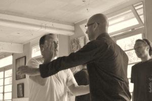 Armand Florea Tai Chi Kung Fu Bordeaux 4