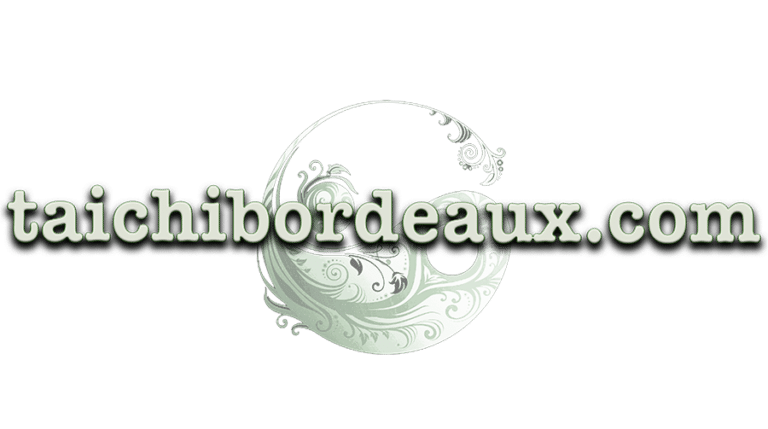 LOGO Tai Chi.Bordeaux p