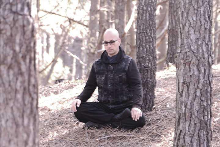 "La méditation ""La Terre Fertile"""