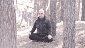 La méditation Mi Tsung