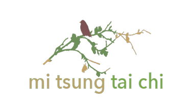 Logo Tai Chi Mi Tsung
