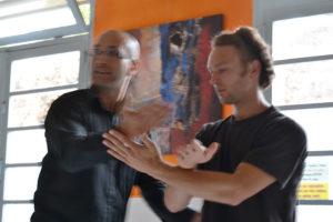 Tai Chi Wing Chun Kung Fu Bordeaux Armand Florea 27