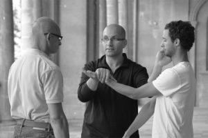 Tai Chi Wing Chun Kung Fu Bordeaux Armand Florea 9