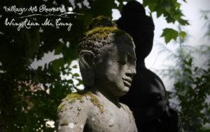 Wing Chun Bordeaux au Village des Pruniers