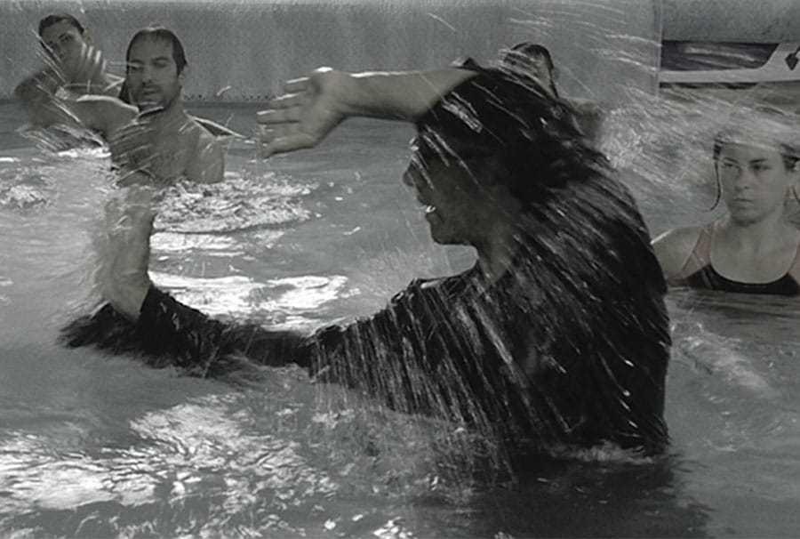 Aqua Tai Chi Bordeaux Armand Florea Kung Fu