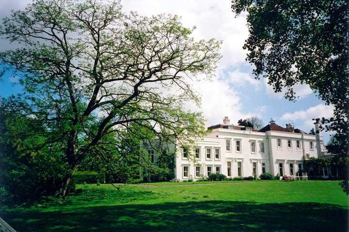 Centre éducatif Krishnamurti en Angleterre
