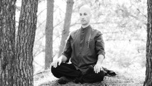 Méditation non-confinée