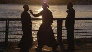 Solo Wing Chun