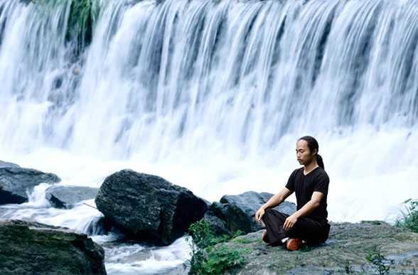 Le soupir taoïste et la stimulation du nerf vague : l'excellent anti-inflammatoire