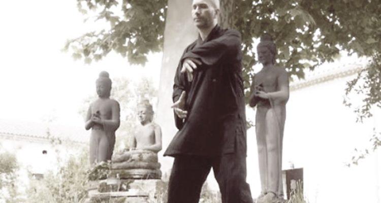 Armand Florea Wing Chun Mi Tsung Tai Chi Bordeaux Village des Pruniers